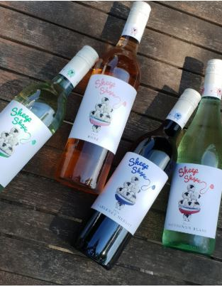 bbbs Sheep Shape Wines